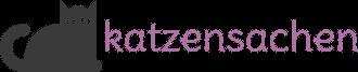 Katzensachen Blog Logo