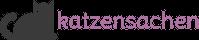 Katzensachen XXL Logo